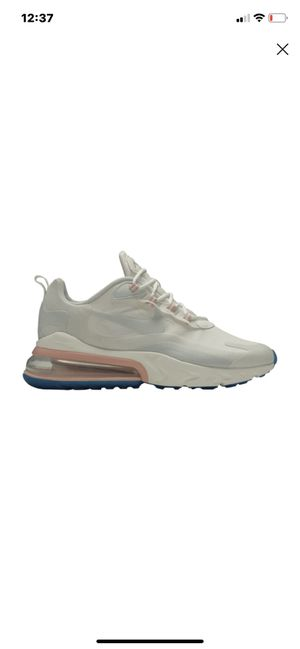 Women's Nike Air Max 270 React (Brand new) for Sale in Oklahoma City, OK