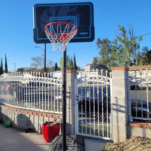 Lifetime Basketball Hoop for Sale in Rowland Heights, CA