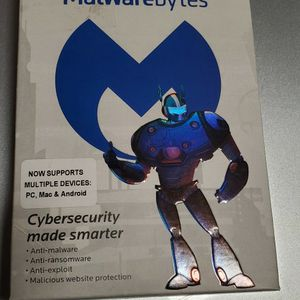 Malwarebytes Cybersecurity Software for Sale in Fort Worth, TX