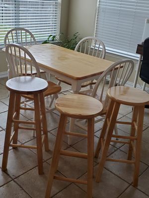 Breakfast Table for Sale in Spring, TX