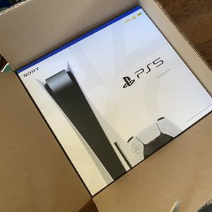 Ps5 Disc Version for Sale in Ripon, CA