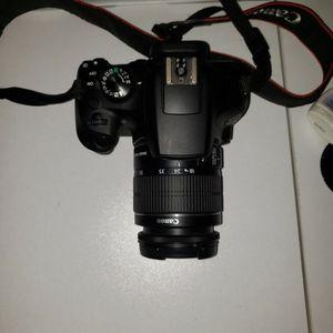 Canon Camera for Sale in Trenton, NJ