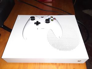Xbox One S Digital 1TB for Sale in Pittsburgh, PA