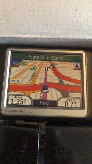 Garmin Nuvi 260 Navigation for Sale in Gahanna, OH