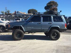 1999 jeep xj for Sale in National City, CA