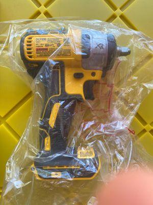 DeWalt 3/8 impact wrench for Sale in Lathrop, CA