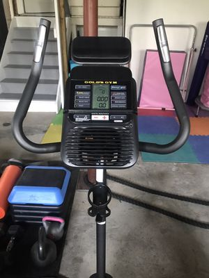 ProForm Cycle Trainer 300 Ci Upright Exercise Bike Compatible with iFit Personal Training for Sale in Valley View, OH