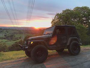 Jeep Wrangler TJ for Sale in Concord, CA