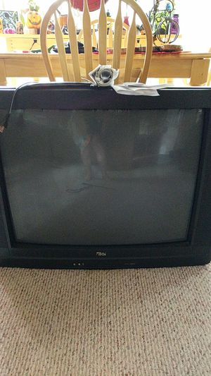 ILO 32 inch tube tv for Sale in Pittsburgh, PA