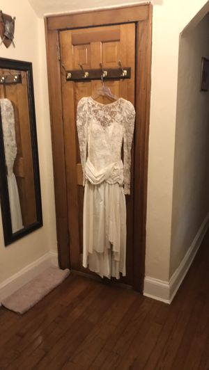 Wedding dress for Sale in Queens, NY
