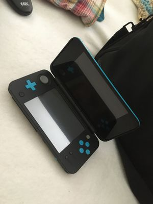 Nintendo 3DS super Mario brothers for Sale in San Diego, CA