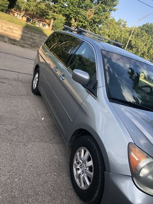 Honda Odyssey 3.5L clean inside out for Sale in Dayton, OH