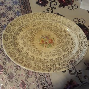Royal China Warranted 22 Kt Plate for Sale in Fresno, CA