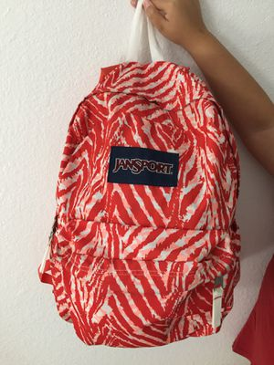 Jansport backpack for Sale in Union City, CA