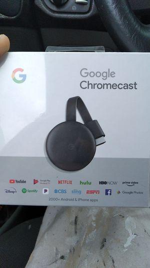 Google Chromecast for Sale in Spring Hill, FL