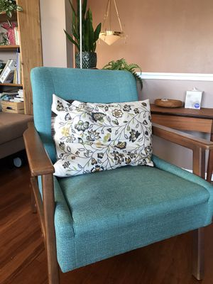 Mid century modern chair for Sale in Seattle, WA