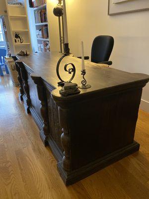 ABC carpet desk for Sale in New York, NY
