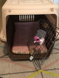 Dog Crate for Sale in Brooklyn,  NY