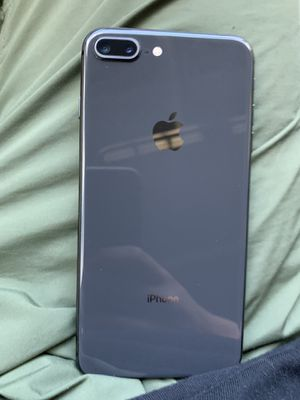 iPhone 8+ T-Mobile/Metro for Sale in Aurora, CO