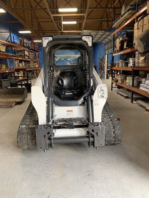 2014 T650 Bobcat for Sale in Frankfort, IL