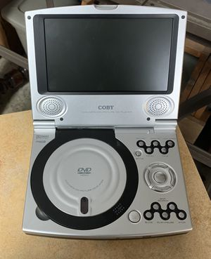 Portable DVD player for Sale in Tacoma, WA