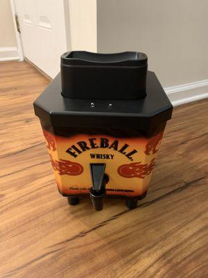 Fireball chiller for Sale in Jacksonville, FL
