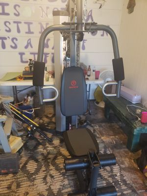 MARCY HOME GYM for Sale in Gretna, LA