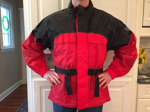 First Gear Motorcycle rain suit for Sale in Arlington Heights, IL