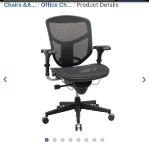Office Chair Like New for Sale in Tustin, CA