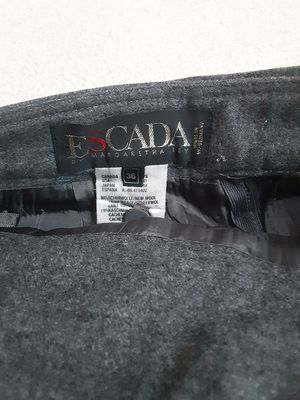 Escada by Margaretha Ley pencil skirt for Sale in Chantilly, VA