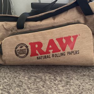RAW Come Duffle Bag for Sale in Anaheim, CA