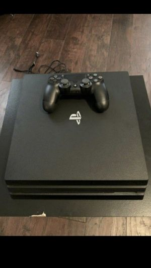PS4 Pro for Sale in Pittsburg, CA
