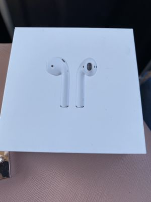 AirPods wireless charging for Sale in Phoenix, AZ