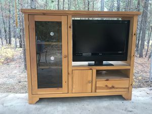 Entertainment center for Sale in Bend, OR