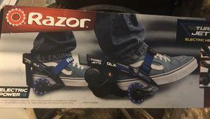 New razor for Sale in Dayton, MN