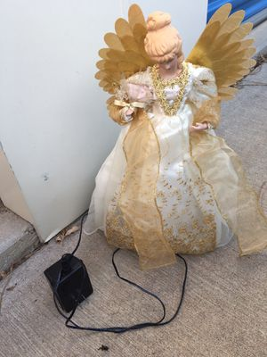 Christmas Angel for Sale in Fountain, CO