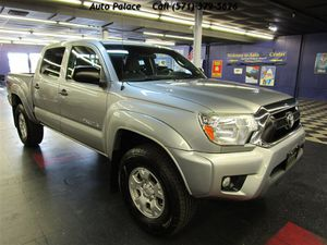 2014 Toyota Tacoma PreRunner V6 for Sale in Manassas, VA