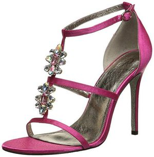 Adrianna Papell Hot Pink Strappy Heel for Sale in Grand Prairie, TX