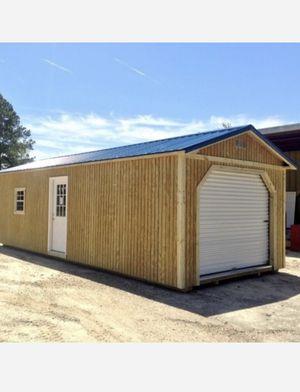 12x32 garage for Sale in Cumming, GA