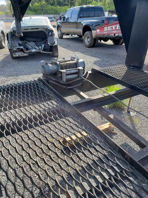 Car hauler 45 ft. 3 cars for Sale in Azalea Park, FL