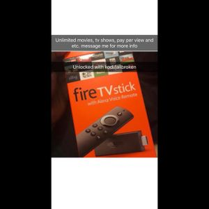 Amazon fire tv sticks for Sale in Hanover, MD