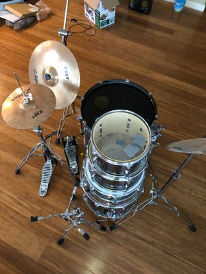 Full drum set for Sale in Vancouver, WA