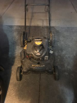 Yard machines lawn mower for Sale in Broadview Heights, OH