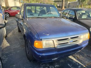 1994 Ford Ranger for Sale in Ocala, FL