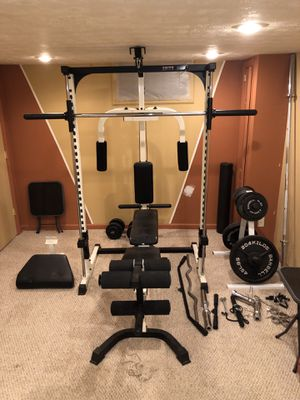 Weight set for Sale in Columbus, OH