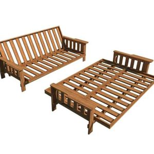 The futon mattres for Sale in Raleigh, NC