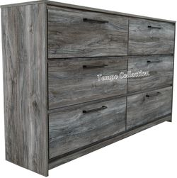 NEW IN THE BOX.*STYLISH* GREY DRESSER . SKU#TCB221-DRESSER for Sale in Westminster,  CA