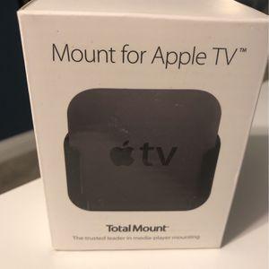 Apple Tv Wall Mount for Sale in Riverside, CA