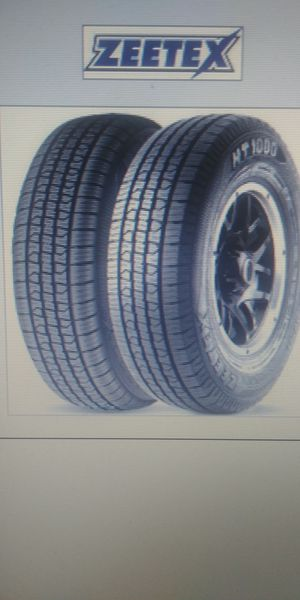Trailer tires for sale from 25.00 call 9@5@4@@2@6@0@7@9@2@0 for Sale in Davie, FL
