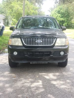 2003 Ford Explorer XLT Centennial-Edition for Sale in Tampa, FL